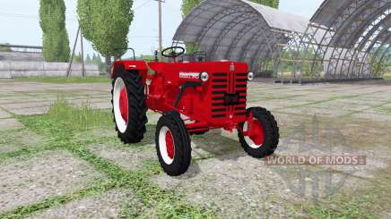 McCormick D-430 pour Farming Simulator 2017