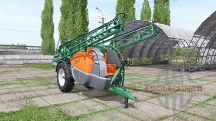 Seguip XS 460 pour Farming Simulator 2017