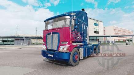 Kenworth K200 v1.1 für Euro Truck Simulator 2