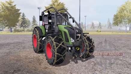 Fendt 924 Vario forest für Farming Simulator 2013
