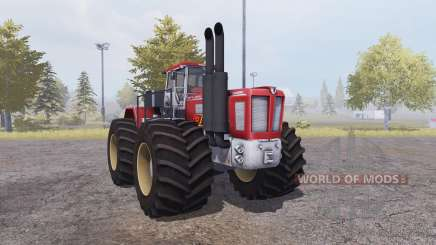 Schluter Profi-Trac 5000 TVL pour Farming Simulator 2013