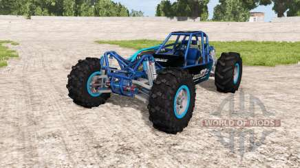 DH Outlaw v0.99 für BeamNG Drive