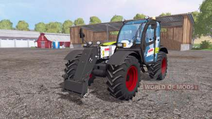 CLAAS Scorpion 7044 für Farming Simulator 2015