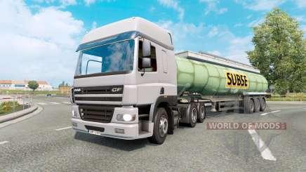 Truck traffic pack v2.5 pour Euro Truck Simulator 2