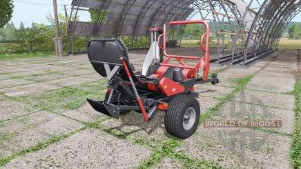 URSUS Z-586 pour Farming Simulator 2017