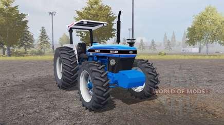 Ford 8030 für Farming Simulator 2013