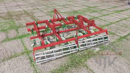 UNIA KOS für Farming Simulator 2017