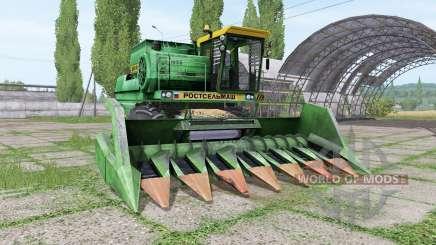 Ne 1500B v1.2 pour Farming Simulator 2017