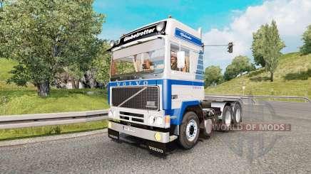 Volvo F12 für Euro Truck Simulator 2