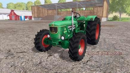 Deutz-Fahr D80 für Farming Simulator 2015