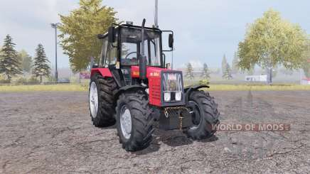 MTZ-820.4 pour Farming Simulator 2013