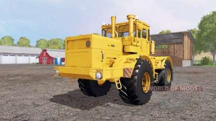Kirovets K 700A für Farming Simulator 2015