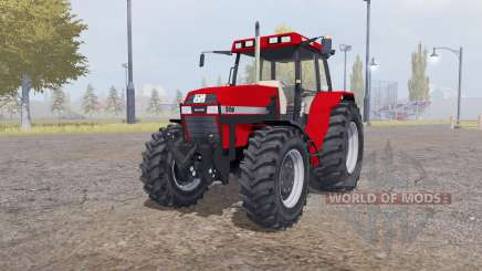Case IH Maxxum 5150 v2.0 pour Farming Simulator 2013