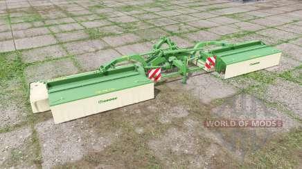 Krone EasyCut 9140 Shift pour Farming Simulator 2017