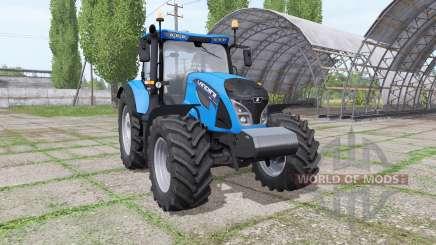 Landini 6-160 pour Farming Simulator 2017