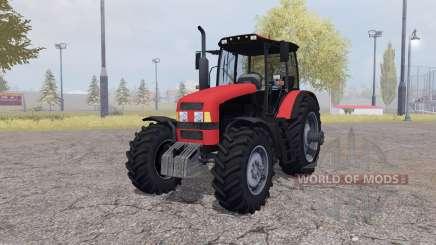 Un mille cinq cent vingt-trois pour Farming Simulator 2013