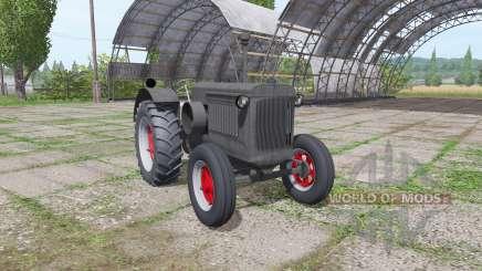 McCormick-Deering 15-30 pour Farming Simulator 2017