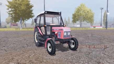 Zetor 5211 für Farming Simulator 2013