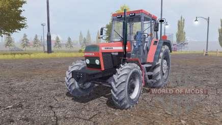 URSUS 1234 v2.1 für Farming Simulator 2013