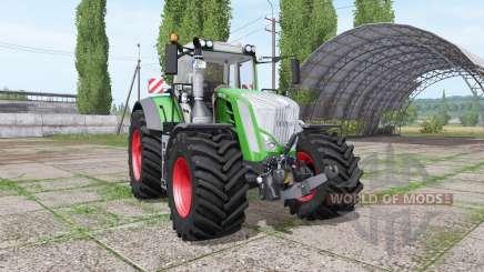 Fendt 824 Vario für Farming Simulator 2017