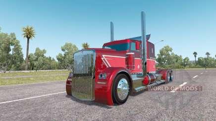 Kenworth Phantom pour American Truck Simulator