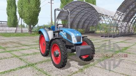 New Holland T4.75 für Farming Simulator 2017