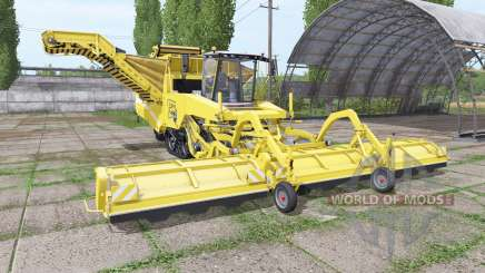 Grimme Tectron 415 v4.0 pour Farming Simulator 2017