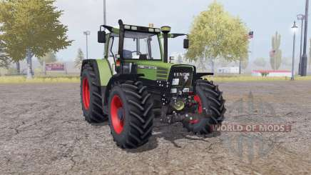 Fendt Favorit 515C Turbomatik für Farming Simulator 2013