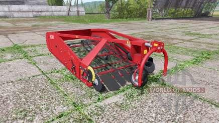 Akpil Bulwa 2 pour Farming Simulator 2017