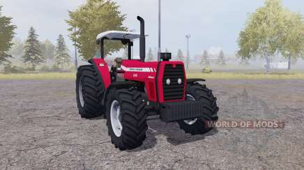 Massey Ferguson 299 pour Farming Simulator 2013