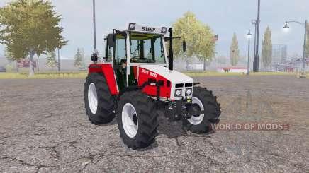 Steyr 8090 SK2 v2.0 für Farming Simulator 2013