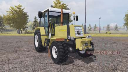 Fortschritt Zt 323-A v2.5 für Farming Simulator 2013