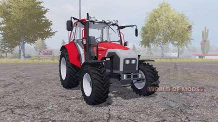 Lindner Geotrac 64 für Farming Simulator 2013