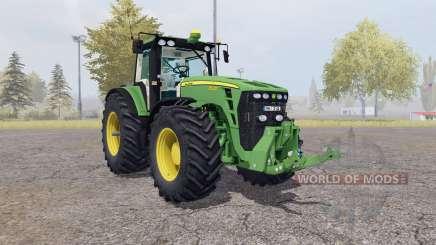 John Deere 8530 v2.2 pour Farming Simulator 2013