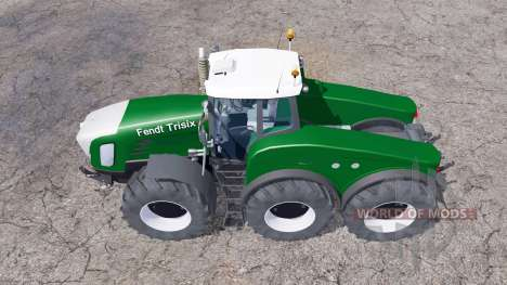 Fendt TriSix Vario für Farming Simulator 2013