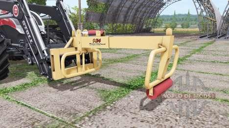 Meijer Holland Jumbo CKM 1 pour Farming Simulator 2017