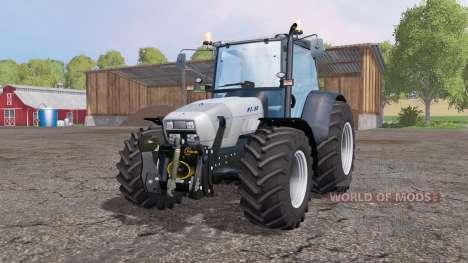 Lamborghini R2.90 pour Farming Simulator 2015