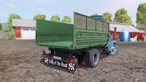3307 GAZ pour Farming Simulator 2015