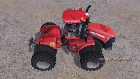Case IH Steiger 600 für Farming Simulator 2013