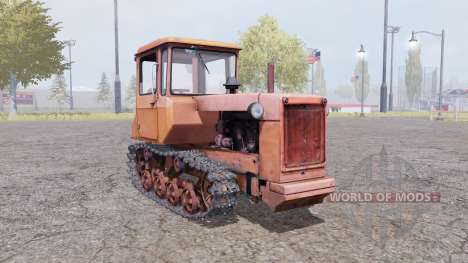 DT-75M für Farming Simulator 2013