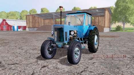 MTZ 50 pour Farming Simulator 2015