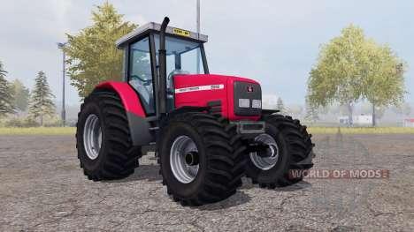 Massey Ferguson 6280 für Farming Simulator 2013