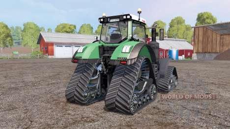 Fendt 1050 Vario QuadTrac pour Farming Simulator 2015