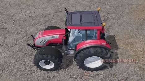 Valtra T182 für Farming Simulator 2013