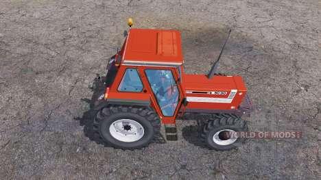Fiat 80-90 DT für Farming Simulator 2013