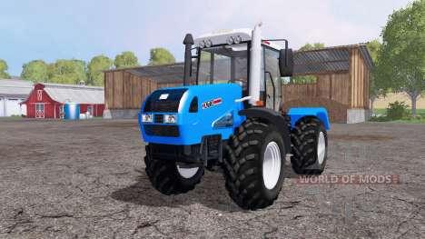 HTZ 17222 pour Farming Simulator 2015
