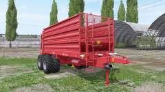 SIP Orion 120 v1.2 für Farming Simulator 2017