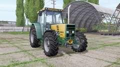Buhrer 6135A v1.0.0.3 pour Farming Simulator 2017