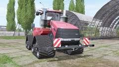 Case IH Quadtrac 1000 für Farming Simulator 2017