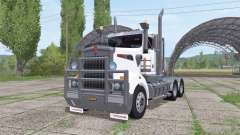 Kenworth T908 DayCab v2.0